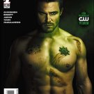 Arrow Season 2.5 #1 [2014] VF/NM DC Comics