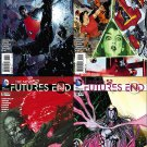 New 52 Future's End #13 14 15 16 Trade Set [2014] VF/NM DC Comics