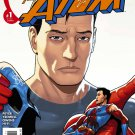 Convergence the Atom #1 [2015] VF/NM DC Comics