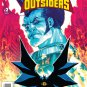 Convergence Batman and The Outsiders #1 & 2 [2015] VF/NM DC Comics Trade Set