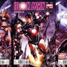 No End in Sight Complete Story Interlocking Variants Uncanny X-Men, Iron Man, and Nova Specials