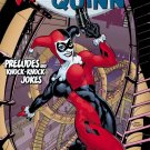 Harley Quinn Preludes and Knock-Knock Jokes Trade Paperback Collecting Harley Quinn (2000) 1-7
