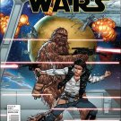 Star Wars #4 Giuseppe Camuncoli 1:25 Cover [2015] VF/NM Marvel Comics