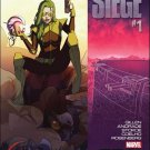 Siege #1 [2015] VF/NM Marvel Comics