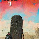 1872 #1 [2015] VF/NM Marvel Comics