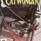 Convergence Catwoman #1 [2015] VF/NM DC Comics
