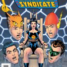 Convergence Crime Syndicate #1 [2015] VF/NM DC Comics
