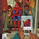 Amazing Spider-Man #16 Ming Doyle Women of Marvel Variant Cover [2015] VF/NM Marvel Comics