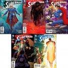 Superman #36 37 38 39 40 Trade Set [2015] VF/NM DC Comics