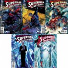 Superman Unchained #1 2 3 4 5 6 7 8 9 Complete Set [2013-2015] VF/NM  The New 52!