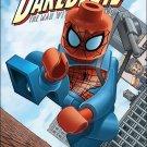 Daredevil #31 (Vol 3) Leonel Castellani 1:25 Lego Cover [2013] VF/NM Marvel Comics