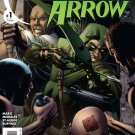 Convergence Green Arrow #1 [2015] VF/NM DC Comics