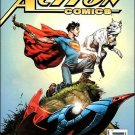 Action Comics (Vol 2) #5 Rags Morales Variant Cover [2012] VF/NM DC Comics