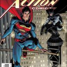 Action Comics (Vol 2) #11 Cully Hamner Variant Cover [2012] VF/NM DC Comics