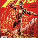 Flash (Vol 4) #5 Gary Frank Variant Cover [2012] VF/NM DC Comics