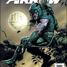 Green Arrow #5 Gary Frank 1:10 Variant Cover [2010] VF/NM DC Comics