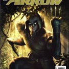 Green Arrow #6 Alex Garner 1:10 Variant Cover [2011] VF/NM DC Comics