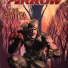 Green Arrow #7 Gene Ha 1:10 Variant Cover [2011] VF/NM DC Comics