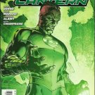 Green Lantern (Vol 4) #2 David Finch Variant Cover [2011] VF/NM DC Comics