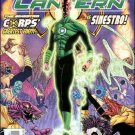 Green Lantern (Vol 4) #3 Ethan Van Sciver Variant Cover [2012] VF/NM DC Comics