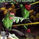 Green Lantern (Vol 4) #5 Mike Choi Variant Cover [2012] VF/NM DC Comics