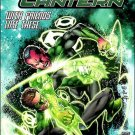 Green Lantern (Vol 4) #6 Ivan Reis Variant Cover [2012] VF/NM DC Comics
