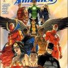 Justice League of America (Vol 2) #12 Michael Turner 1:10 Variant Cover [2007] VF/NM DC Comics