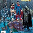 Justice League (Vol 2) #17 Steve Skroce Variant Cover [2013] VF/NM DC Comics