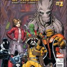 Guardians of the Galaxy (Vol 4) #1 [2015] VF/NM Marvel Comics
