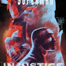 Batman Superman (Vol 1) #25 [2015] VF/NM DC Comics