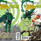 Convergence Green Lantern Parallax #1 & 2 [2015] VF/NM DC Comics Trade Set
