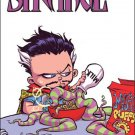 Doctor Strange (Vol 4) #1 Skottie Young Variant [2015] VF/NM Marvel Comics