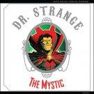 Doctor Strange (Vol 4) #1 Juan Doe Hip Hop Variant [2015] VF/NM Marvel Comics