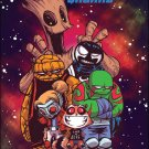 Guardians of the Galaxy (Vol 4) #1 Skottie Young Variant [2015] VF/NM Marvel Comics