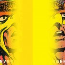 Convergence Hawkman #1 & 2 Chip Kidd Variants [2015] VF/NM DC Comics Trade Set