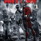 Astonishing Ant-Man #1 [2015] VF/NM Marvel Comics