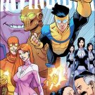 Invincible #124 [2015] VF/NM Image Comics