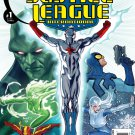 Convergence Justice League International #1 [2015] VF/NM DC Comics