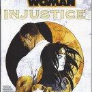 Superman Wonder Woman #22  A cover[2015] VF/NM