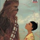 Chewbacca #2 [2015] VF/NM Marvel Comics