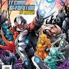 Cyborg #4 [2015] VF/NM DC Comics