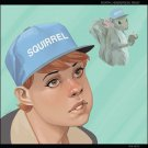 Unbeatable Squirrel Girl (Vol 2) #1 Hip Hop Variant Cover [2015] VF/NM Marvel Comics