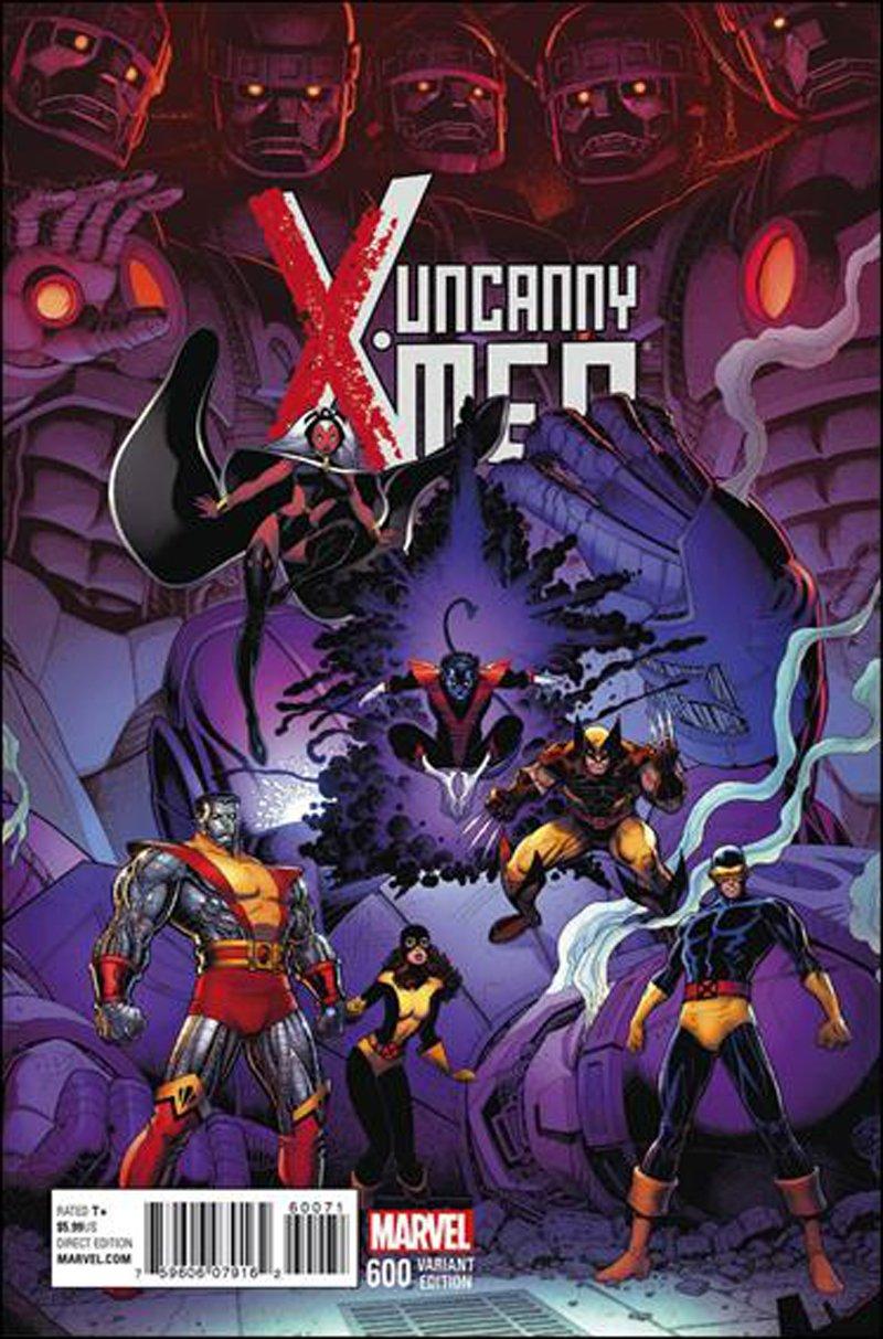 X-Man # 50 Near Mint (NM) Marvel Comics MODERN AGE