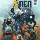 Uncanny X-Men #600 Olivier Coipel Variant Cover [2016] VF/NM Marvel Comics