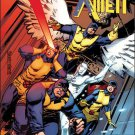 Uncanny X-Men #600 Rick Leonardi Variant Cover [2016] VF/NM Marvel Comics