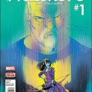 All New Hawkeye #1 [2016] VF/NM Marvel Comics
