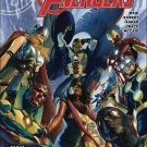 All-New All-Different Avengers #1 [2016] VF/NM Marvel Comics