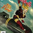 DC Comics Bombshells #4 [2015] VF/NM DC Comics