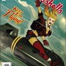 DC Comics Bombshells #4 [2015] VF/NM DC Comics