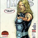 Thors #4 [2015] VF/NM Marvel Comics